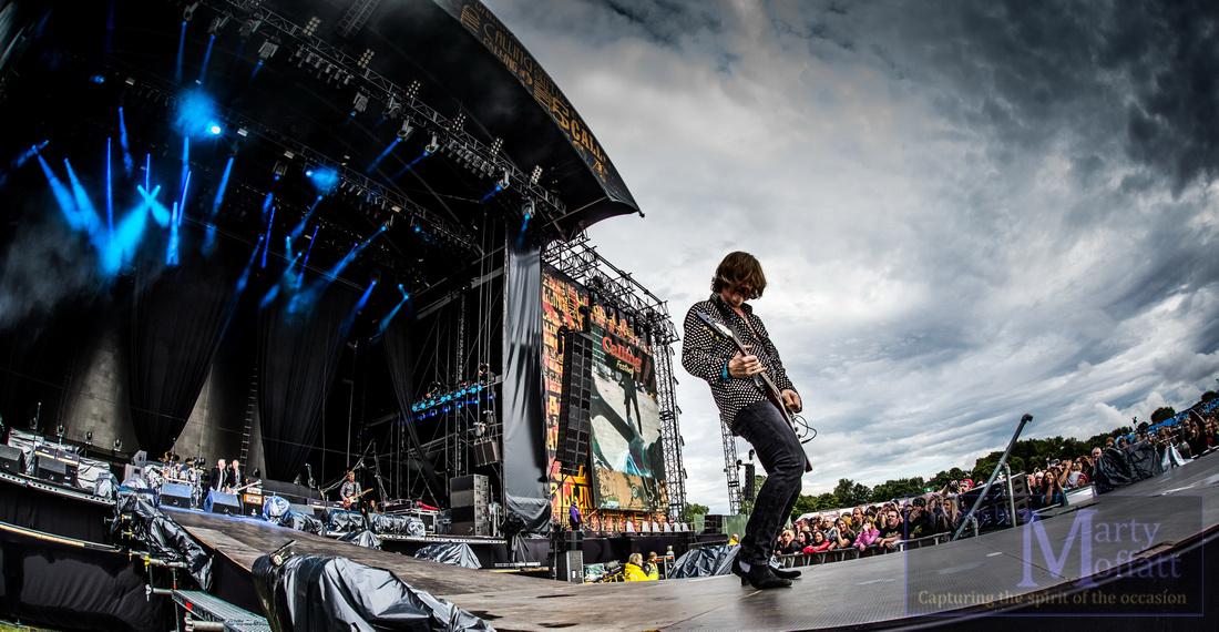 Thunder 2014 Calling Festival