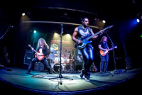 Limehouse Lizzy 2014 Swindon